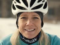 Anna Öhrström